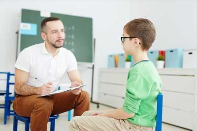 مشاوره و هم صحبت و همفکر در بخش گپ + تست آینده تحصیلی بلبین