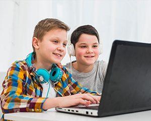هوش هیجانی کودکان و نوجوانان مدرسه کسب و کار دانش تست استعدادیابی کودک و نوجوان دانش آموز