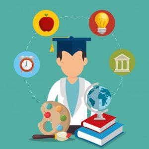 آزمون استعدادیابی دانش آموز سبک یادگیری کلب